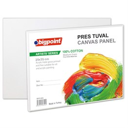 Bigpoint Artists Pres Tuval 25x35cm
